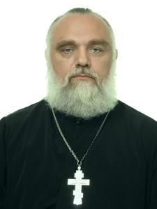 иерей Игорь Скороходов
